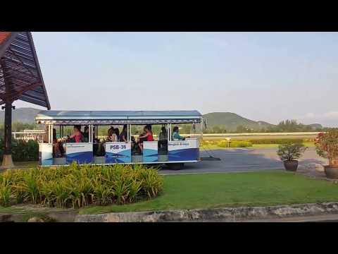 Koh Samui Airport Departures in Thailand