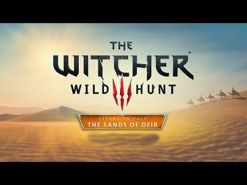 A DLC OCULTA QUE NÃO SAIU PARA THE WITCHER 3! thumbnail