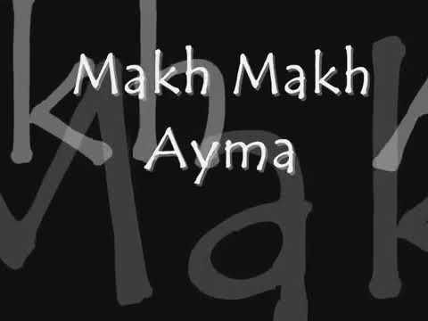ahouzar makh makh ayma mp3
