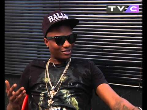 Wizkid Reacts to Samklef and Saeon's allegations | TVC E