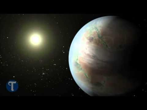 earth like planet names - photo #15