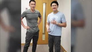 【第二回】杏林茶教你做 #軍隊掌上壓,檢測心血管疾病!