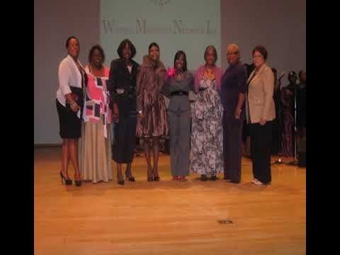 Alicia M Bailey Women In Ministry Conference