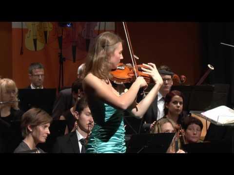 Dvorak Violinkonzert a-Moll op. 53