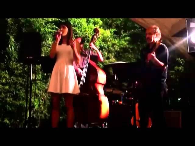 Martini Five-0 Live at Elements