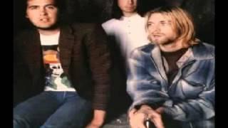 Nirvana - Marigold (lyrics)
