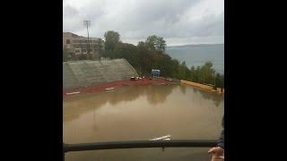Stadium Bowl Flood