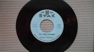 Rufus Thomas - All Night Worker