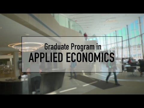 Bryant University Introduces New Master of Science in Applied Economics