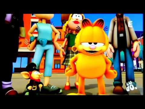 Garfield cie youtube - Garfield et cie youtube ...