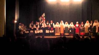 Gruppo Folk Sardo NARAMI