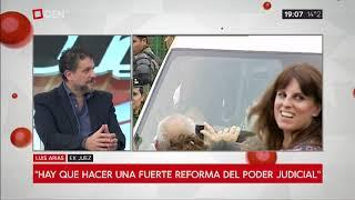 La Corte Suprema devolvio el expediente del juicio a Cristina