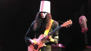 Download Buckethead  Nottingham Lace