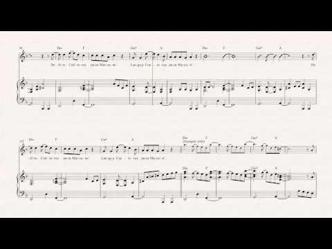 Violin  - Chan Chan - Buena Vista Social Club -  Sheet Music, Chords, & Vocals