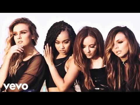 Little Mix - Touch (Music Video)