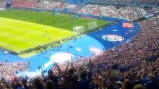 Iceland - Austria   Ég er kominn heim   Euro 2016