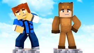INSANE SKY TRAP | Minecraft UHC S:7 Ep.3