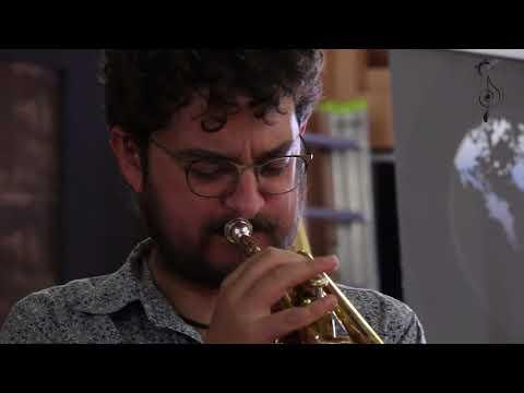 Masterclass Voro García - Mousikê La Laguna