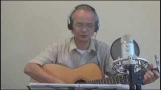 GIỌT BUỒN KHÔNG TÊN  Guitar Cover  Nhac  Tô Giang