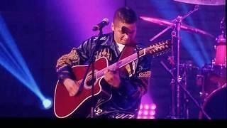 Arsenal Efectivo - Lolo Felix (Smoke Me Out Tour. Microsoft Theater) Trap Corridos