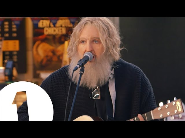 James Arthur: Secret Busker - BBC Radio 1