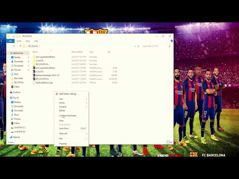 How To Fix Pro Evolution Soccer 2018 | White Screen Fix Etc. With PROOF [100% Working]