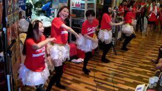 横浜鶴見 おふろの国 第10回 熱波甲子園 新曲初披露.