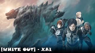 Nightcore - [WHITE OUT] - XAI (Godzilla: Monster Planet)