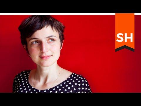 Alice Rohrwacher - La mia passione per il cinema | Holden Start