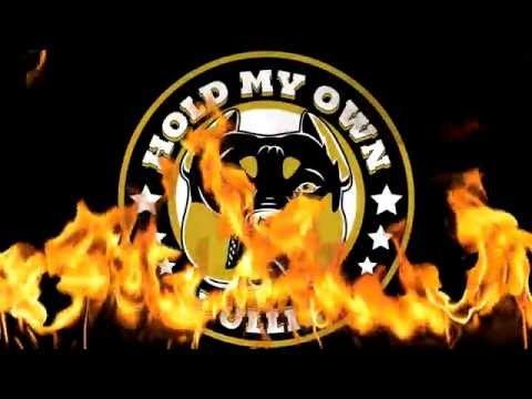 Fire Logo Intro - American Bully, Pitbull, Bully Breed, Dog Breeder