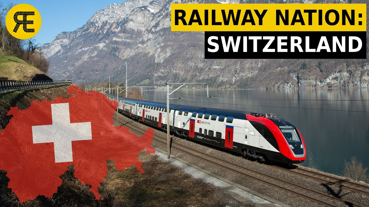 Are These the Best Railways in the World?