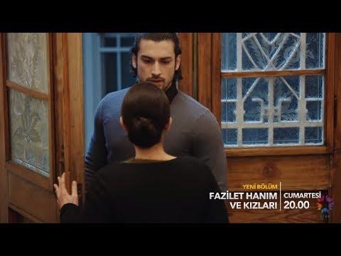 Fazilet Hanım Ve Kızları / Fazilet Hanim And Her Daughters Trailer - Episode 31 (Eng & Tur Subs)