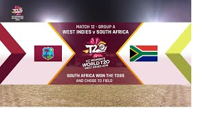 West Indies v South Africa - Women's World T20 2018 highlights