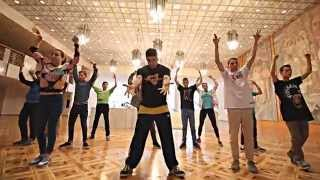 Maximus FREEDOM by Pharrell Williams - Max Dance / Explosion Team h...