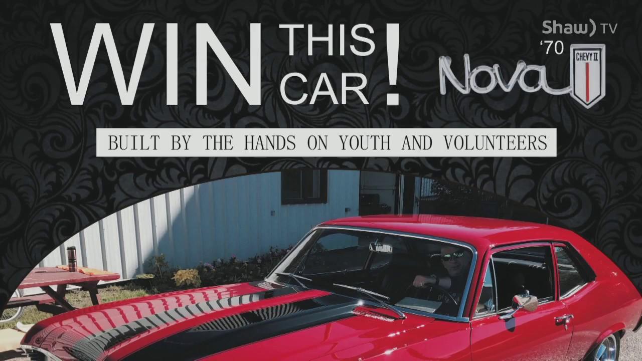 Hands on Outreach Car Raffle