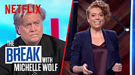The Break with Michelle Wolf | FULL EPISODE - Entertainment Explosion | Netflix - Продолжительность: 24 минуты