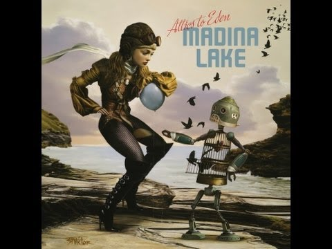 Клип Madina Lake - Statistics