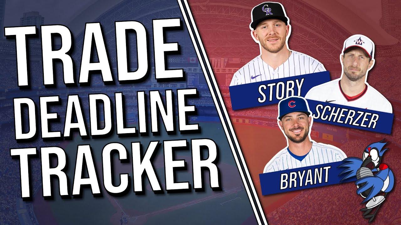 MLB trade deadline tracker: Live rumors, news, updates for 2021 ...