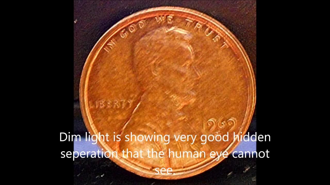 Becks 1969s with D over S Mint Mark Error