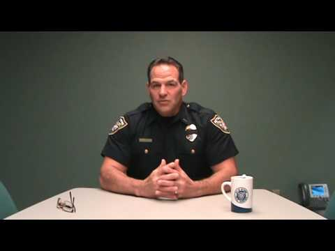 In the City: Vacation Safety Tips