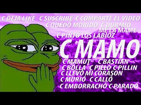 C MAMO - TROLLEO
