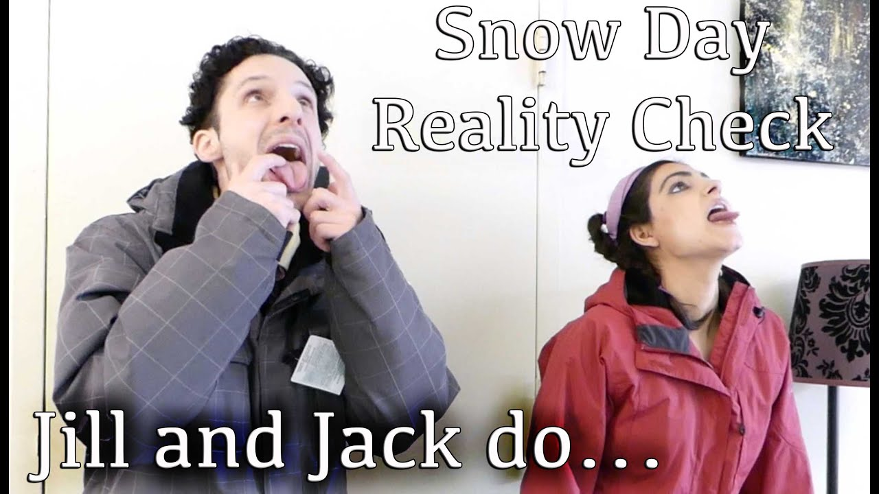 and series CheckPillow S2E3 Talk Reality Day TVJill web Jack Snow 80wnkPO