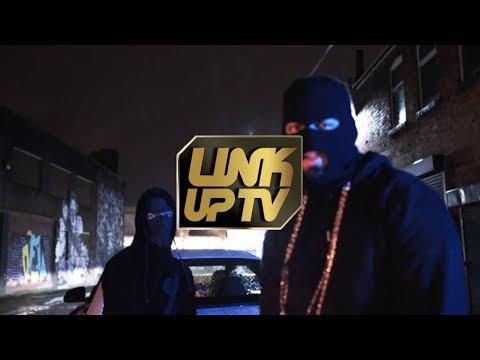 Riz 1ne - Bricks [Music Video] | Link Up TV