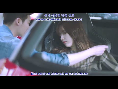 Where Are U - Jung Joon Young [Sub Esp | Rom | Han] W Two Worlds OST Part 1