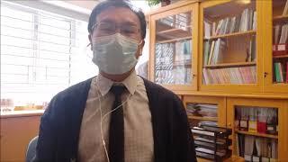 Publication Date: 2020-12-18 | Video Title: 校長歡迎辭