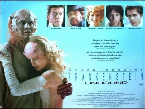 Frankenstein Unbound is listed (or ranked) 23 on the list The Best Bridget Fonda Movies