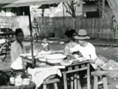 Jakarta Tempo Dulu Tahun 1941