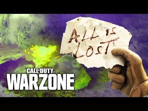 Warzone Live Event zur Season 3 - Warzone Nuke Event Deutsch
