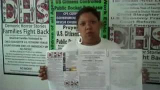 Docket Never Lies! USDOJ Obama GAO get Data USDC PaED