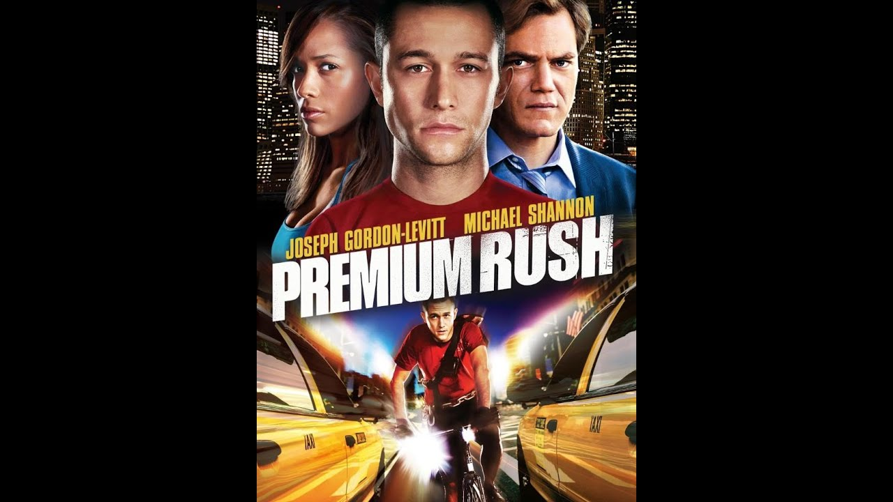 Download فلم Premium Rush 2012